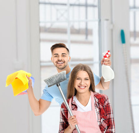 bond cleaners in gold coast